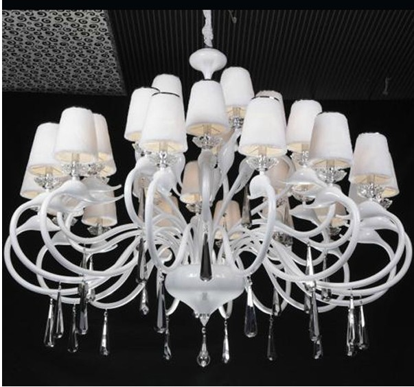 Amazing Big White Chandelier Awesome Large White Chandelier Large Chandelier Shades Chandeliers