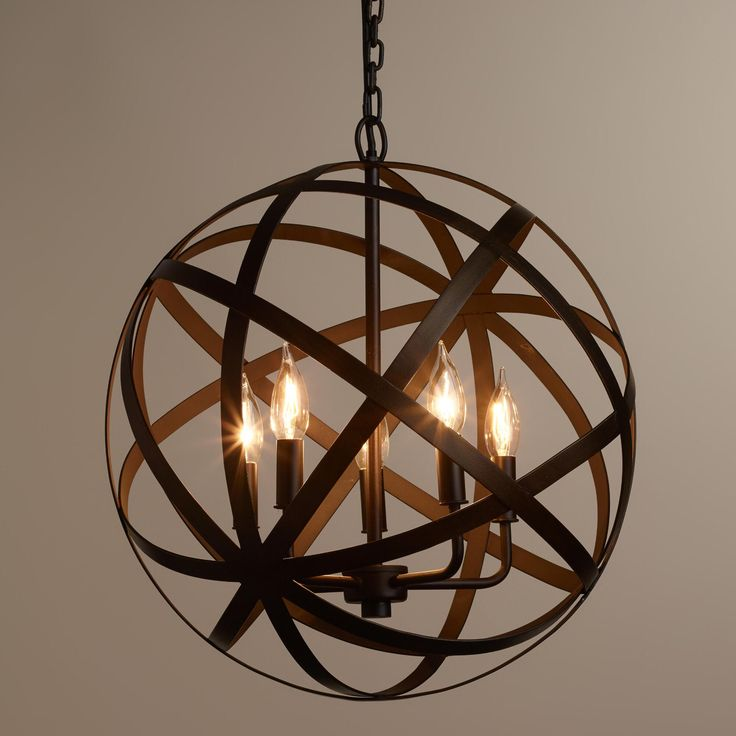 Amazing Black Sphere Chandelier Unique Black Globe Chandelier 17 Best Ideas About Orb Chandelier