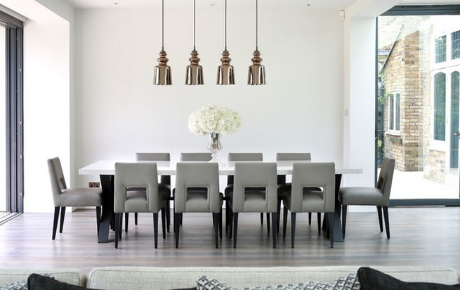 Amazing Contemporary Dining Room Ceiling Lights Contemporary Ceiling Lighting