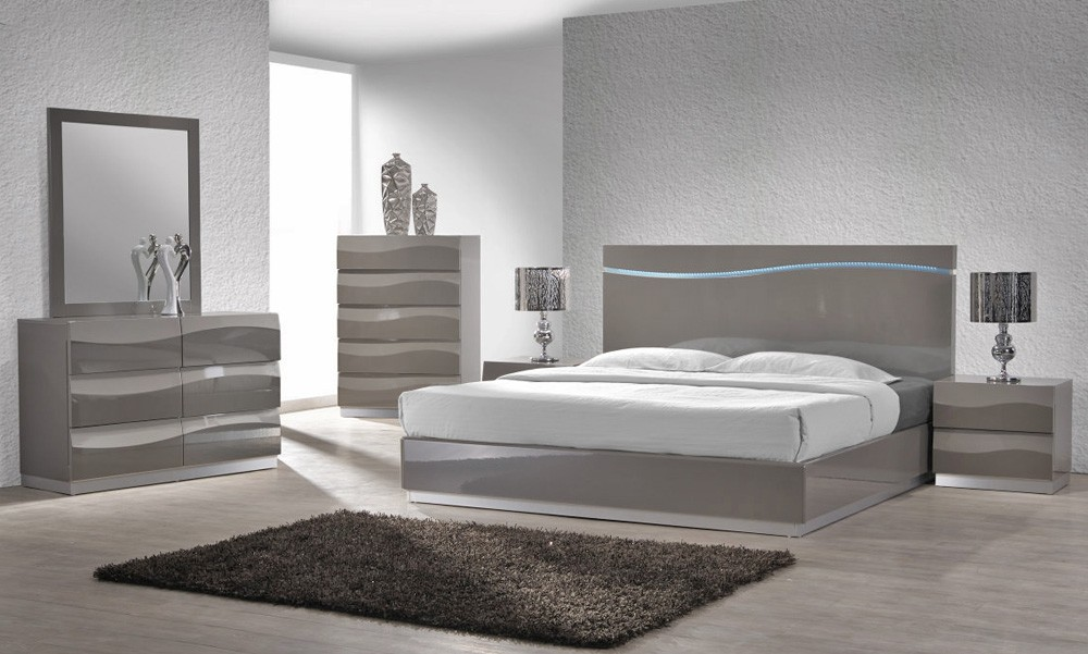 Amazing Contemporary Grey Bedroom Furniture Modern Furniture Bedroom Sets Grey Beautiful Shade Of Grey