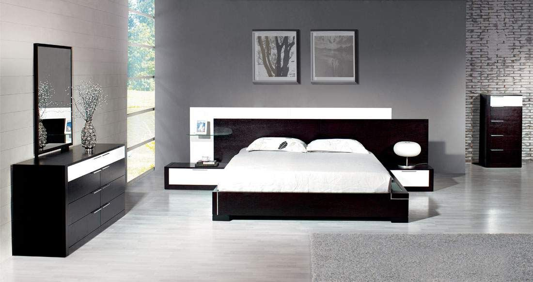 Amazing Contemporary Italian Beds Bedroom Outstanding Design Of Contemporary Italian Bedroom With