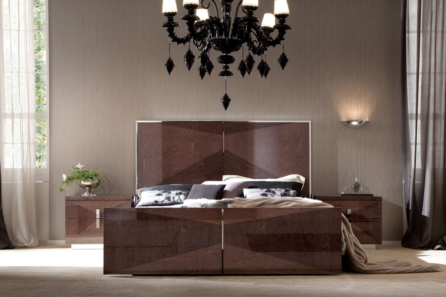 Amazing Contemporary Italian Beds Contemporary Italian Bedroom Furniture Brown Style Contemporary