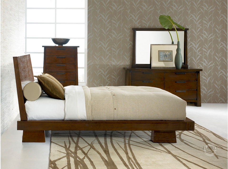 Amazing Contemporary Platform Bed Sets Choosing The Right One For You Japanese Platform Bed Modern