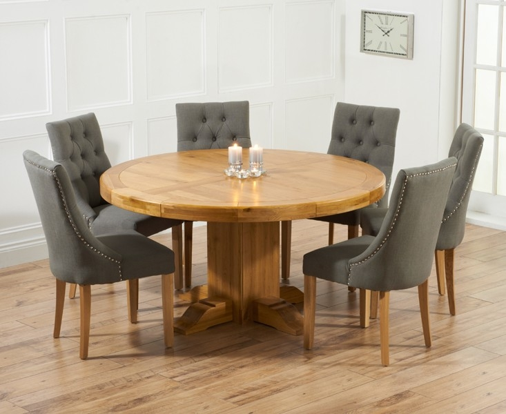 Amazing Contemporary Round Dining Table For 6 Dining Room Lovely Round Dining Room Tables For 6 Contemporary