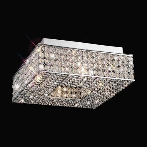 Amazing Crystal Ceiling Lights Lovable Crystal Ceiling Lights Piazza Crystal Ceiling Light