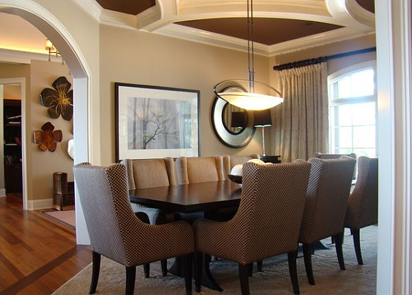 Amazing Dining Room Ceiling Lamps Brilliant Dining Room Ceiling Lighting Inspiring Well Modern