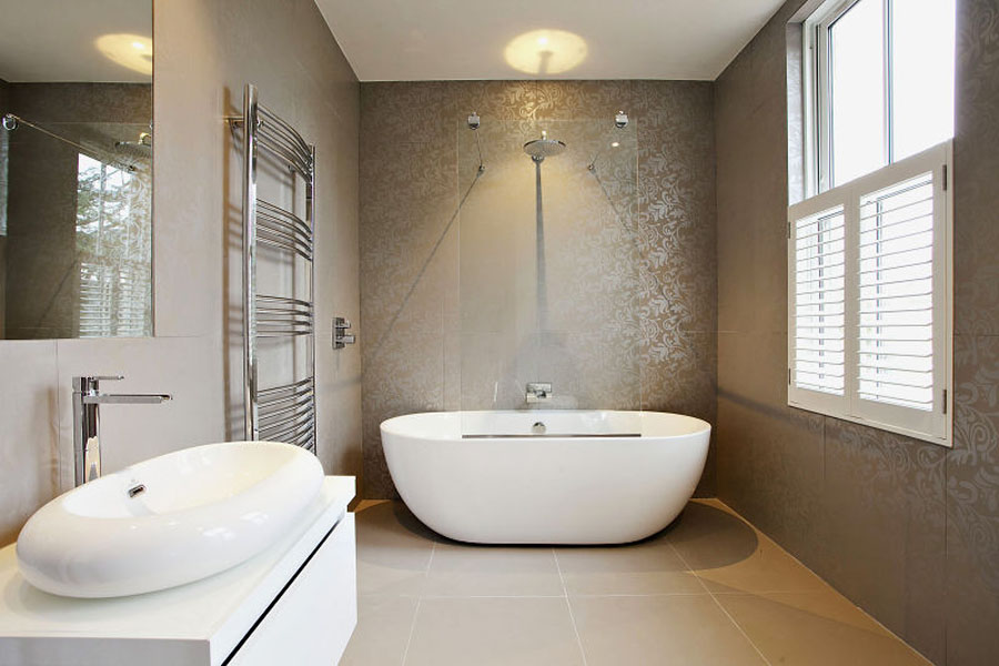 Amazing High End Bathroom Tile High End Bathroom Tile Home Design