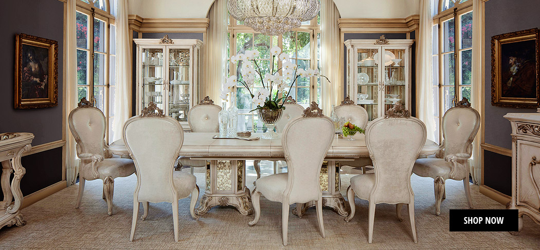 Amazing High End Dining Room Tables High End Dining Room Furniture Chic And Creative Store Online Von