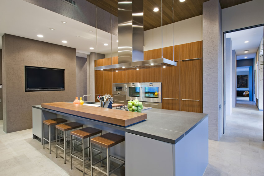 Amazing High End Kitchen Island Designs Kitchen Attractive Kitchen Islands Design Gallery Here You Ll