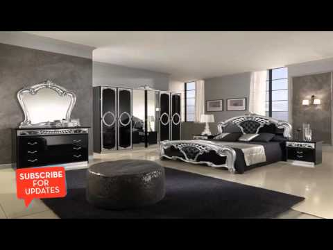 Amazing High End Modern Bedroom Furniture Design Modern High End Bedroom Furniture Youtube