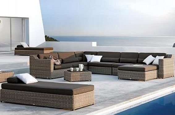 Amazing High End Modern Outdoor Furniture Beautiful Wicker Modern Outdoor Furniture Luxury Modern Outdoor