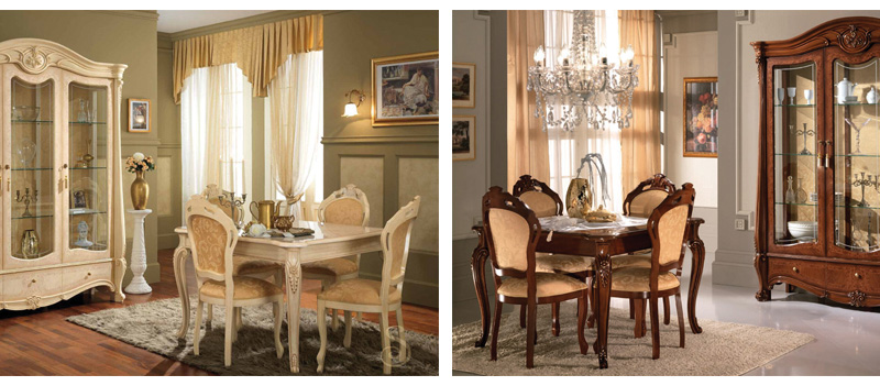 Amazing Italian Wood Dining Table And Chairs Captivating Italian Dining Tables And Chairs 54 About Remodel