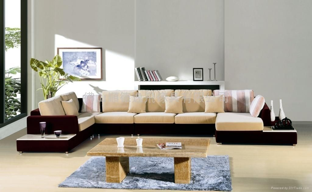 Living Room Sofa Set Designs