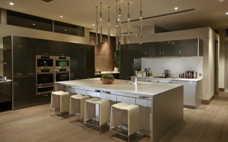 Amazing Latest Modern Kitchen Designs Stunning Luxury Modern Kitchen Designs Latest Kitchen Remodel