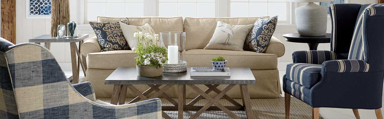 Amazing Living Room Sofa Shop Sofas And Loveseats Leather Couch Ethan Allen