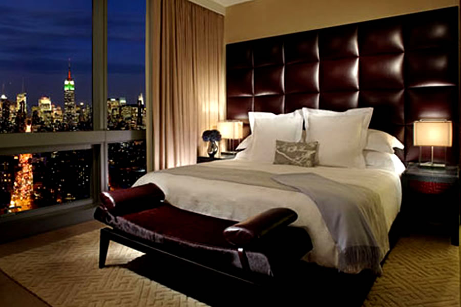 Amazing Luxury Bedrooms Interior Design Luxury Bedroom Interior Design Aviva Stanoff New York Trump Soho