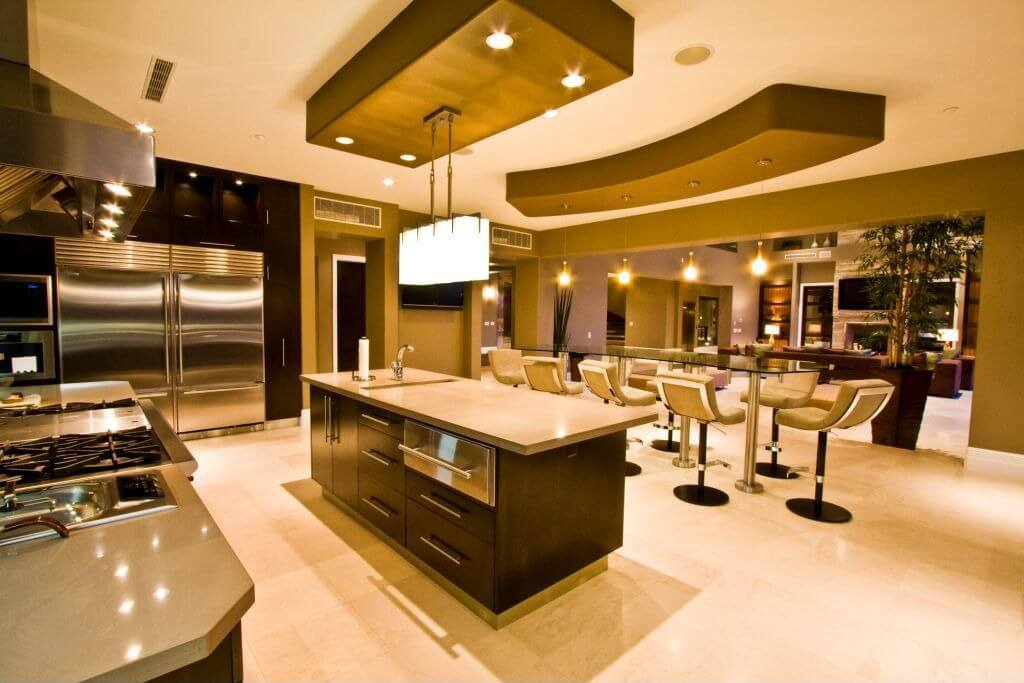 Amazing Luxury Dream Kitchens Tempting Anor Ultra Kitchen Also Luxury Dream Kitchen Designs