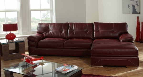 Amazing Luxury Leather Furniture Add A Touch Of Luxury With Leather Sofas Adorable Home