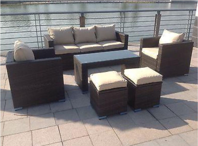 Amazing Luxury Rattan Furniture Luxury Rattan Garden Furniture Set In Leeds City Centre West