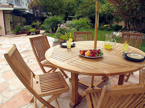 Amazing Luxury Teak Patio Furniture As Patio Heater And Luxury Teak Patio Furniture Sets Home