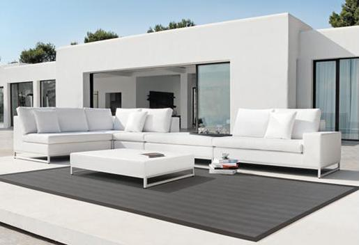 Amazing Luxury Terrace Furniture Luxury Patio Furniture