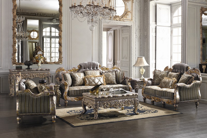 Amazing Luxury Traditional Living Room Furniture High End Living Room Furniture Elegant Formal Living Room Sets