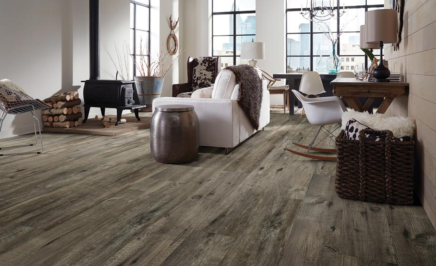 Amazing Lvt Wood Flooring The Future Of Lvt 2017 02 06 Floor Trends Magazine