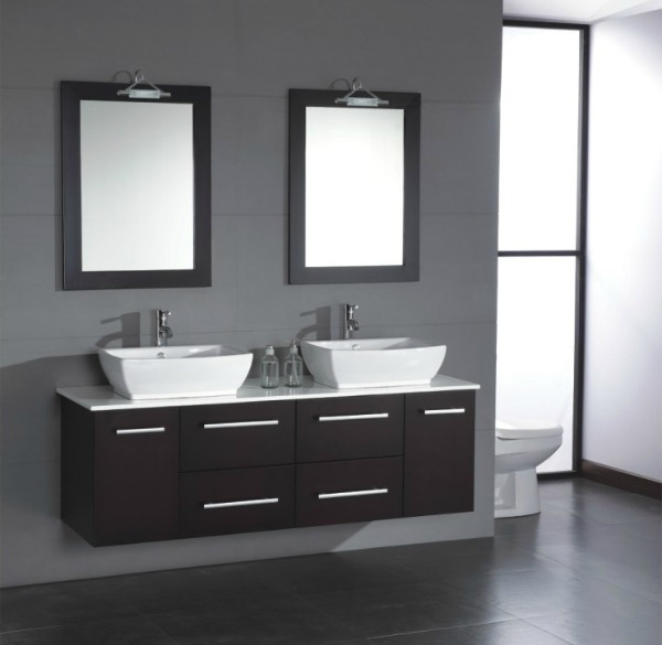 Amazing Modern Bathroom Vanity Base The Right Iron Bathroom Vanity Base For Your Space Artisan