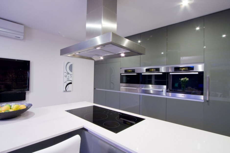 Amazing Modern Kitchen Stoves Modern Kitchen Stove Which One Will You Choose Gas Or Electric