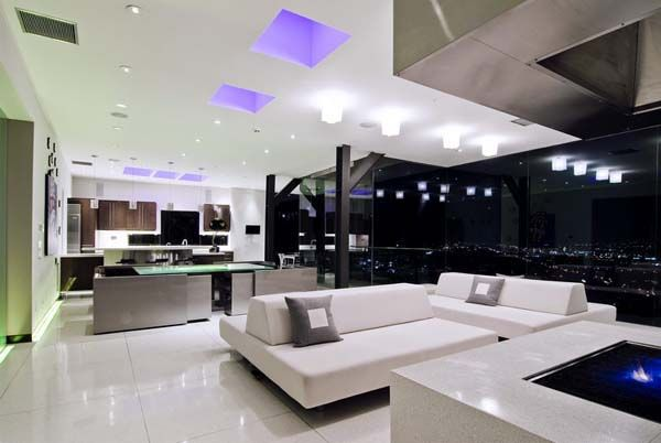 Amazing Modern Luxury Homes Interior Design Modern Luxury Homes Interior Design Isaantours