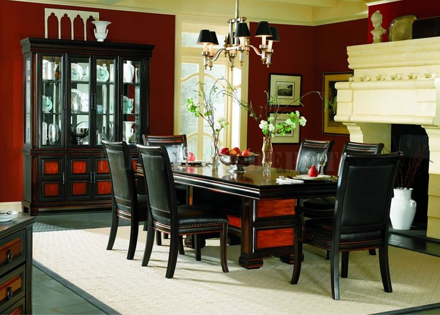 Amazing of Black Formal Dining Room Table Distinctive Formal Dining Room Chairs Simple Dining Room Igf Usa