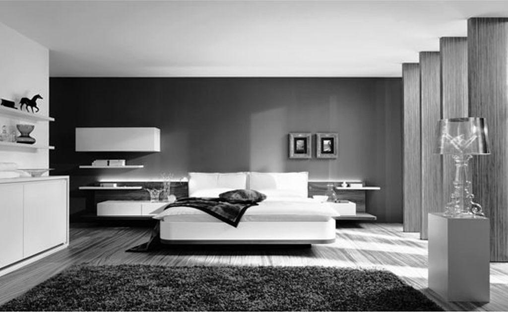 Amazing of Contemporary Grey Bedroom Furniture Modern Grey Bedroom Ideas Design Ideas Decors