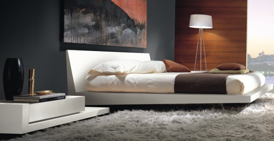 Amazing of Contemporary Italian Beds 20 Contemporary Italian Beds Fimes Digsdigs