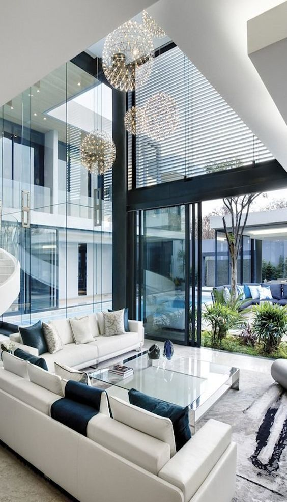 Amazing of Contemporary Living Room Best 25 Contemporary Living Rooms Ideas On Pinterest Modern
