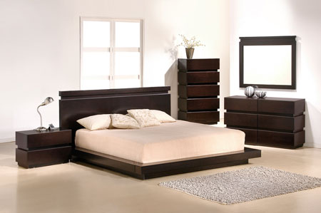 Amazing of Contemporary Platform Bedroom Sets Platform Bed Contemporary Bed Modern Bed New York Ny New