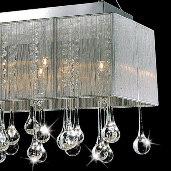 Amazing of Crystal Chandelier Contemporary Design Best 25 Modern Crystal Chandeliers Ideas On Pinterest Pertaining