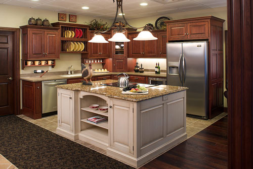 Amazing Of Custom Kitchen Layouts Ideas Home Design Interior And Exterior Spirit