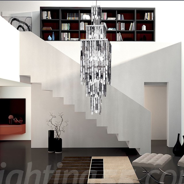 Amazing of Extra Large Contemporary Chandeliers Large Modern Chandeliers The Aquaria