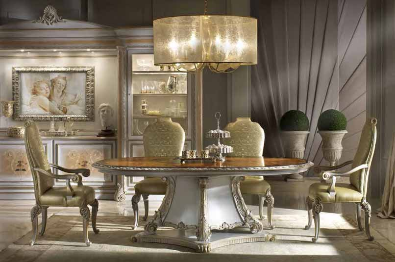 Amazing of High End Dining Room Tables High End Dining Room Furniture With Great Craftsmanship Design