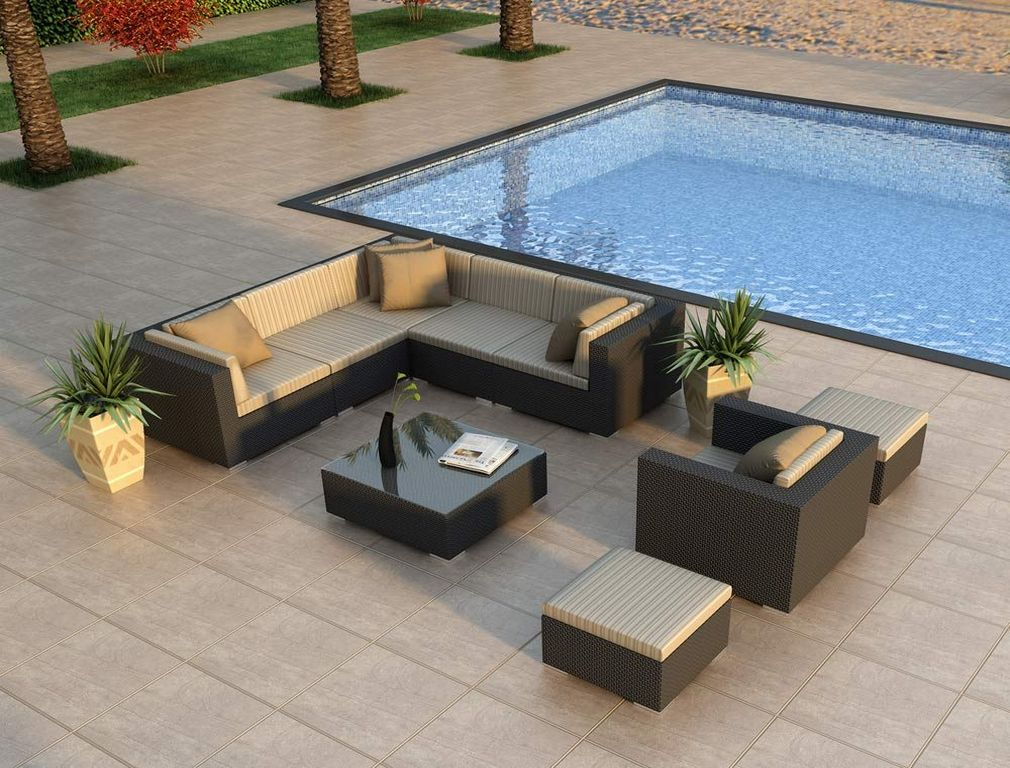 Amazing of High End Modern Outdoor Furniture Stylish Contemporary Outdoor Furniture Luxurious Furniture Ideas