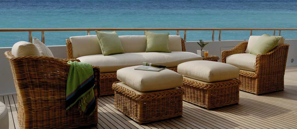 Amazing of High End Wicker Furniture Timeless High End Indoor Outdoor Casual Furniture