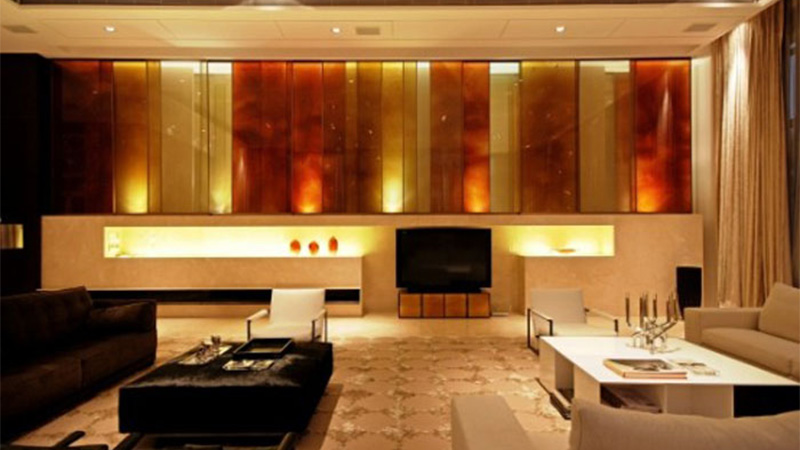 Amazing of Interior Lighting Design 30 Creative Led Interior Lighting Designs