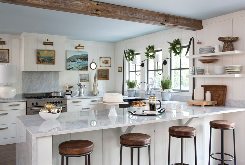 Amazing of Kitchen Styles And Designs 100 Kitchen Design Ideas Pictures Of Country Kitchen Decorating