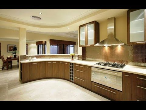 Amazing of Latest Modern Kitchen Designs New Modern Kitchen Designs Latest Modular Kitchen Designs 2017