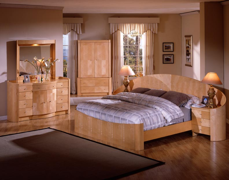 Amazing of Light Wood Contemporary Bedroom Furniture Bedroom Designs Contemporary Bedroom Design Pine Bedroom