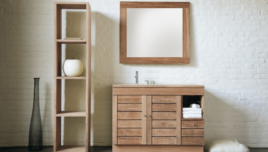 Amazing of Luxury Bathroom Storage Cabinets Pamper Your Home With These Amazing Wooden Bathroom Cabinets