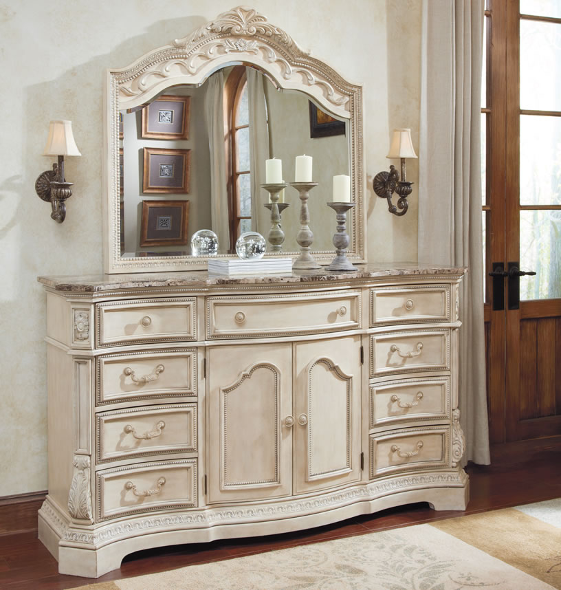Amazing of Luxury Bedroom Dressers Luxury White Bedroom Plan Dresser Mirror Picture Home Interior In