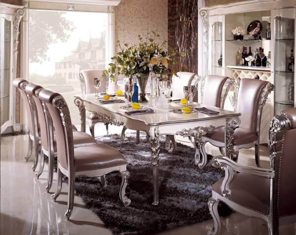 Amazing of Luxury Dining Room Sets Surprising Luxury Dining Tables And Chairs 55 For Dining Room