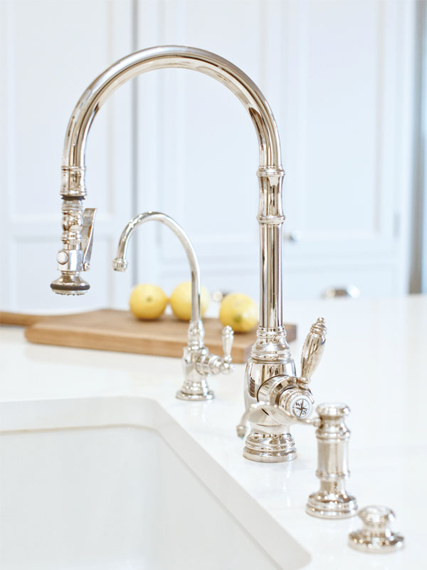 Amazing of Luxury Kitchen Faucets Marvelous Charming High End Kitchen Faucets Waterstone High End