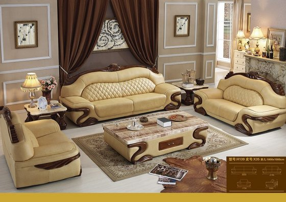 Amazing of Luxury Leather Furniture Luxury Leather Furniture Sofa Set H139id8336096 Product Details